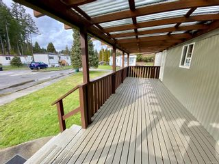 Photo 21: 22 2607 Selwyn Rd in : La Mill Hill Manufactured Home for sale (Langford)  : MLS®# 868654