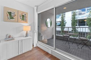 """Photo 29: 403 985 W 10TH Avenue in Vancouver: Fairview VW Condo for sale in """"Monte Carlo"""" (Vancouver West)  : MLS®# R2604376"""