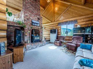 Photo 5: 2500 MINERS BLUFF ROAD in Kamloops: Campbell Creek/Deloro House for sale : MLS®# 151065