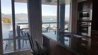 """Photo 16: 601 590 NICOLA Street in Vancouver: Coal Harbour Condo for sale in """"The Cascina at Waterfront Place"""" (Vancouver West)  : MLS®# R2582387"""