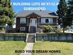 Main Photo: 4184 SLOCAN Street in Vancouver: Renfrew Heights House for sale (Vancouver East)  : MLS®# R2571134
