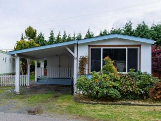 Photo 12: 18 1800 Perkins Rd in CAMPBELL RIVER: CR Campbell River North Manufactured Home for sale (Campbell River)  : MLS®# 828449