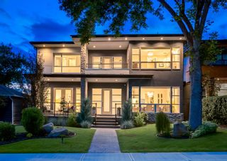 Main Photo: 915 33 Street NW in Calgary: Parkdale Detached for sale : MLS®# A1137699