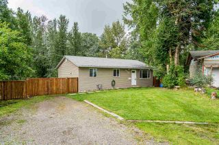 Photo 1: 6174 BIRCHWOOD Crescent in Prince George: Birchwood House for sale (PG City North (Zone 73))  : MLS®# R2394090