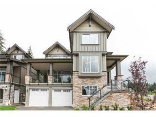 Photo 12: 3491 CHANDLER Street in Coquitlam: Burke Mountain House for sale : MLS®# V1119585