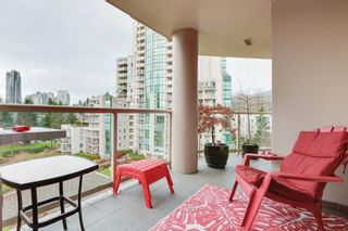 """Photo 19: 705 1196 PIPELINE Road in Coquitlam: North Coquitlam Condo for sale in """"THE HUDSON"""" : MLS®# R2526596"""