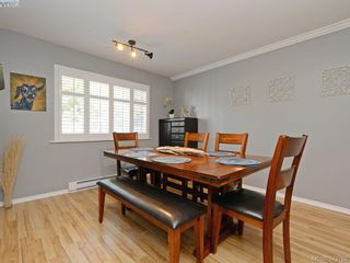 Photo 4: B 490 Terrahue Rd in VICTORIA: Co Wishart South Half Duplex for sale (Colwood)  : MLS®# 762813