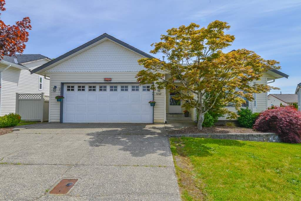 Main Photo: 3242 ROCKHILL PLACE in : Abbotsford West House for sale : MLS®# R2368573
