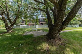 Photo 48: 37 GRANDIN Wood: St. Albert Townhouse for sale : MLS®# E4260026