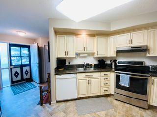 Photo 43: 131 Parkside Drive: Wetaskiwin House Half Duplex for sale : MLS®# E4253062