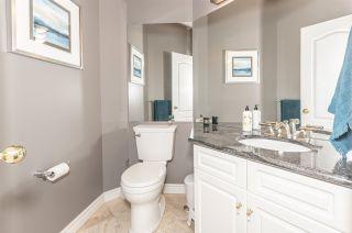 Photo 18: 10 OAKBAY Point: St. Albert House Half Duplex for sale : MLS®# E4236935