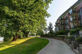 """Photo 38: 224 22 E ROYAL Avenue in New Westminster: Fraserview NW Condo for sale in """"The Lookout"""" : MLS®# R2540226"""