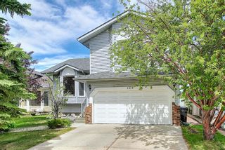 Main Photo: 120 Rivergreen Crescent SE in Calgary: Riverbend Detached for sale : MLS®# A1119655