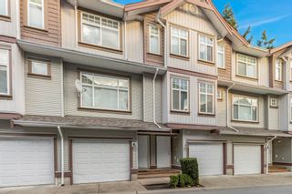 Photo 3: 20 12585 72 Avenue in Surrey: West Newton Townhouse for sale : MLS®# R2624761