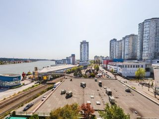 """Photo 13: 910 14 BEGBIE Street in New Westminster: Quay Condo for sale in """"INTERURBAN"""" : MLS®# R2605059"""