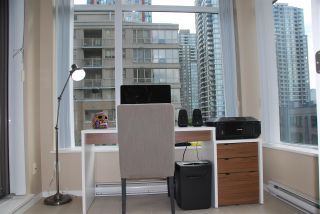 "Photo 5: 603 1001 HOMER Street in Vancouver: Yaletown Condo for sale in ""THE BENTLEY"" (Vancouver West)  : MLS®# R2100941"