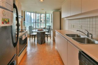 """Photo 8: 701 717 JERVIS Street in Vancouver: West End VW Condo for sale in """"EMERALD WEST"""" (Vancouver West)  : MLS®# R2580591"""