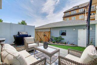 Photo 23: 2212 Mahogany Boulevard SE in Calgary: Mahogany Semi Detached for sale : MLS®# A1128779