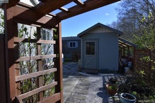 Photo 2: 38 7109 West Coast Rd in SOOKE: Sk West Coast Rd Manufactured Home for sale (Sooke)  : MLS®# 783220