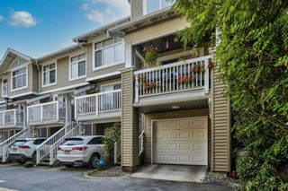 """Photo 26: 190 20033 70 Avenue in Langley: Willoughby Heights Townhouse for sale in """"Denim II"""" : MLS®# R2609872"""