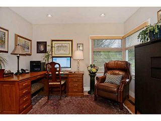 """Photo 4: 707 W 28TH Avenue in Vancouver: Cambie House for sale in """"CAMBIE"""" (Vancouver West)  : MLS®# V1059562"""