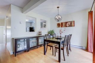 """Photo 6: 3425 LYNMOOR Place in Vancouver: Champlain Heights Townhouse for sale in """"MOORPARK"""" (Vancouver East)  : MLS®# R2152977"""
