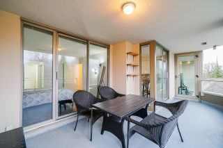 """Photo 19: 503 3070 GUILDFORD Way in Coquitlam: North Coquitlam Condo for sale in """"LAKESIDE TERRACE TOWER"""" : MLS®# R2598767"""