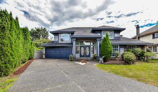 Main Photo: 10568 169 Street in Surrey: Fraser Heights House for sale (North Surrey)  : MLS®# R2541873