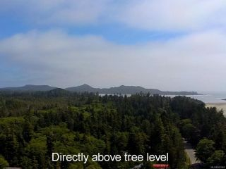Photo 4: 1220 Lynn Rd in TOFINO: PA Tofino Land for sale (Port Alberni)  : MLS®# 841948