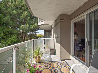 Photo 4: 305 2520 Wark St in Victoria: Vi Hillside Condo for sale : MLS®# 845266