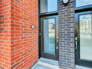 Photo 14: 873 Wilson Ave Unit #5 in Toronto: Downsview-Roding-CFB Condo for sale (Toronto W05)  : MLS®# W3597944