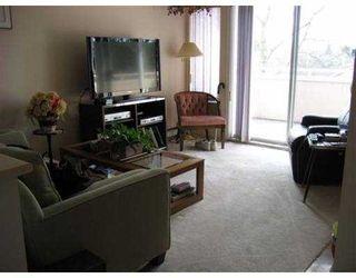 """Photo 5: 205 7600 MOFFATT Road in Richmond: Brighouse South Condo for sale in """"THE EMPRESS"""" : MLS®# V752934"""
