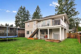 Photo 28: 22858 128 Avenue in Maple Ridge: East Central House for sale : MLS®# R2520234
