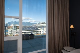 """Photo 17: 1103 88 W 1ST Avenue in Vancouver: False Creek Condo for sale in """"THE ONE"""" (Vancouver West)  : MLS®# R2624687"""