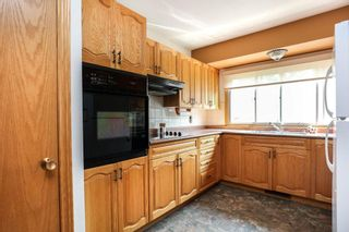 Photo 16: 34 Sansome Avenue in Winnipeg: Westwood Residential for sale (5G)  : MLS®# 202117585