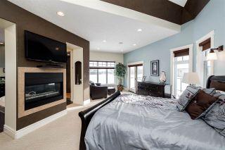 Photo 17: 70 Greystone Drive: Rural Sturgeon County House for sale : MLS®# E4226808