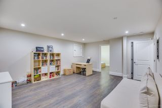 Photo 26: 821 LEVIS Street in Coquitlam: Harbour Place House for sale : MLS®# R2551238