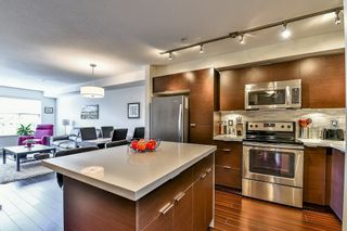 """Photo 7: 307 19201 66A Avenue in Surrey: Clayton Condo for sale in """"One92"""" (Cloverdale)  : MLS®# R2094678"""