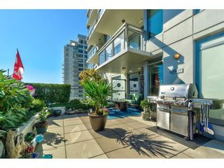 "Photo 18: 406 1473 JOHNSTON Road: White Rock Condo for sale in ""Miramar Villlage"" (South Surrey White Rock)  : MLS®# R2537617"