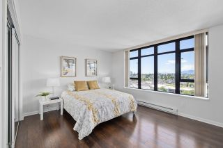 """Photo 12: 1701 615 HAMILTON Street in New Westminster: Uptown NW Condo for sale in """"THE UPTOWN"""" : MLS®# R2587505"""