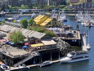 """Photo 29: 504 1501 HOWE Street in Vancouver: Yaletown Condo for sale in """"888 BEACH"""" (Vancouver West)  : MLS®# R2589803"""