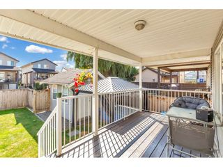 Photo 30: 34626 5 Avenue in Abbotsford: Poplar House for sale : MLS®# R2494453