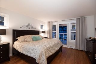 """Photo 17: 31 19452 FRASER Way in Pitt Meadows: South Meadows Townhouse for sale in """"SHORELINE"""" : MLS®# R2602857"""
