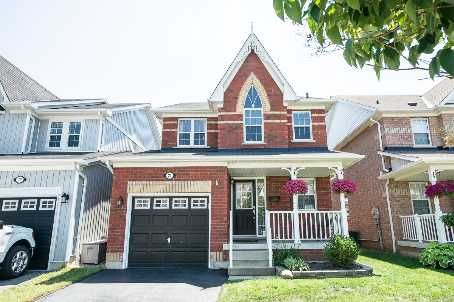 Photo 1: Photos: 21 Beaumaris Crescent in Whitby: Freehold for sale