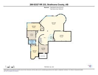 Photo 40: 288 52327 RGE RD 233: Rural Strathcona County House for sale : MLS®# E4248721