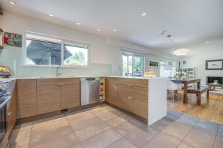 Photo 11: 3367 BAIRD Road in North Vancouver: Lynn Valley House for sale : MLS®# R2590561