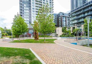 """Photo 34: 2001 5470 ORMIDALE Street in Vancouver: Collingwood VE Condo for sale in """"WALL CENTRE"""" (Vancouver East)  : MLS®# R2583172"""