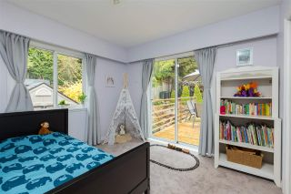 Photo 16: 3480 MAHON Avenue in North Vancouver: Upper Lonsdale House for sale : MLS®# R2485578