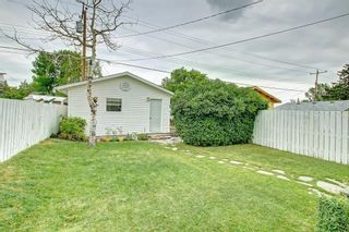 Photo 29: 1112 NINGA Road NW in Calgary: North Haven Semi Detached for sale : MLS®# C4222139