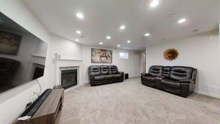 Photo 39: 5129 TERWILLEGAR Boulevard in Edmonton: Zone 14 House for sale : MLS®# E4239580